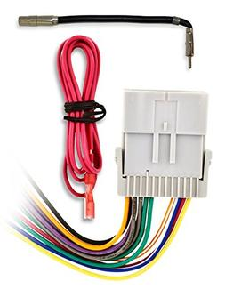 Metra 70-2003 Radio Wiring Harness For GM General Motors 98-