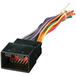 Metra 70-1771 Radio Wiring Harness for Ford/Lincoln/Mazda 19