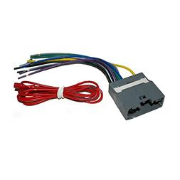 ACCEX Radio Wiring Harness for 2007-Up Select Chrysler/Jeep