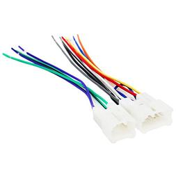 Replacement Radio Wiring Harness for 1999 Toyota 4Runner Lim