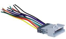 Scosche Wire Harness for Vehicles