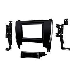 Metra 99-8249 Single/Double DIN Dash Kit for 2015 - Toyota C