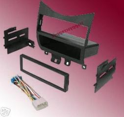 stereo install dash kit wire