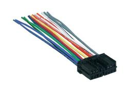IMC AUDIO Wiring Harness | Wiring-harness on rca wire, ice wire, apc wire,