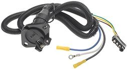 ACDelco TC176 Professional Inline to Trailer Wiring Harness