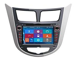 touchscreen monitor car gps navigation