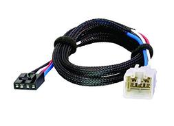 trailer brake controller harnesses