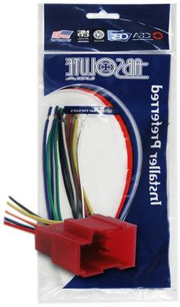 Absolute USA H1108/7302 Radio Wiring Harness for Hyundai San