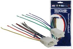 Absolute USA H950/1761 Radio Wiring Harness for Toyota 1987-