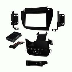 METRA Vehicle Mount for Radio - 4.3 Screen Support - ABS Pla