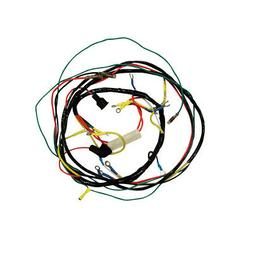 Wiring Harness For Ford New Holland 600; 700; 800; 900