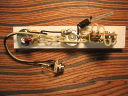 Wiring Harness for Telecaster – Standard Type: OG, CTS, .0