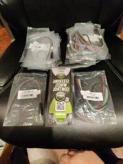 Wiring Harnesses Only for Metra Axxess ASWC-1 Steering Wheel